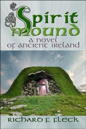 Spirit Mound: A Novel of Ancient Ireland