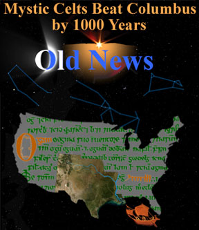Old News: Ancient Archaeoastronomy