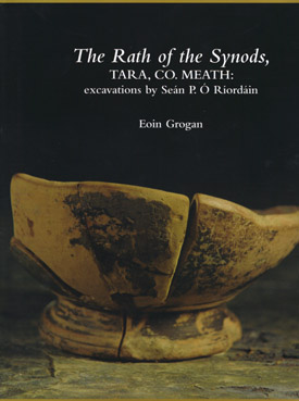 The Rath of the Synods: Tara - Eoin Grogan