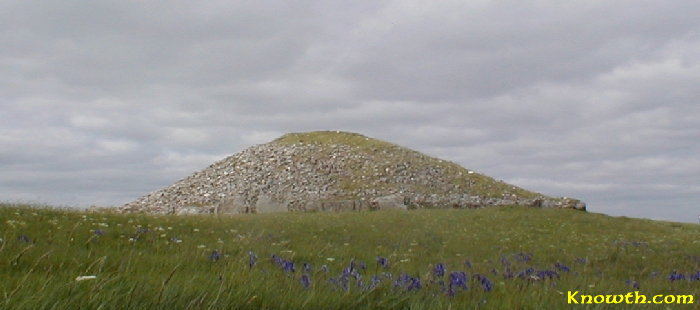 loughcrew megalithic cairns ancient ireland