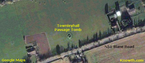 Townleyhall Satellite