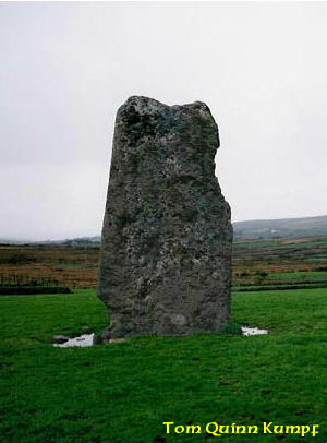 an analysis of the stonehenge in ancient standing stones and megaliths Definition of megalith in english: the megaliths at stonehenge could be seen from a of an arrangement of stone megaliths (large free standing stones.