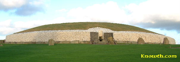 Newgrange - Temple to Life