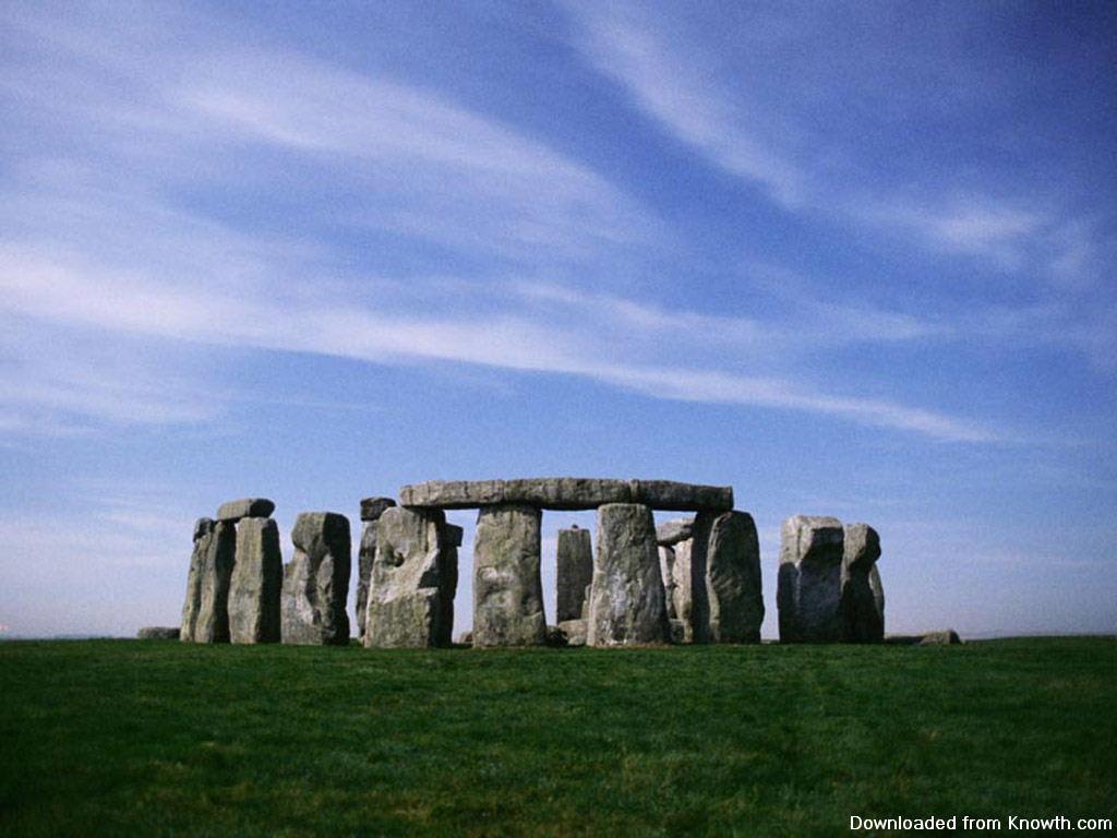 Stonehenge wallpaper stone henge background images 1024 x 768 voltagebd Images