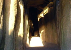 Newgrange Winter Solstice