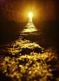 Winter Solstice 2003 @ Newgrange